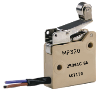 microswitch MP300
